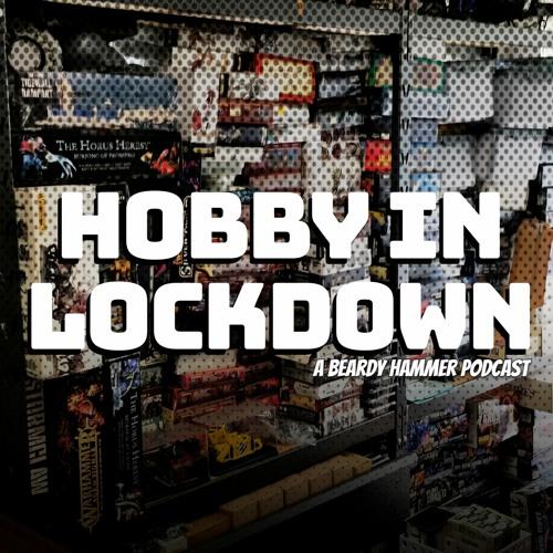 Hobby In Lockdown Ep 1 - Seb & The Sothans