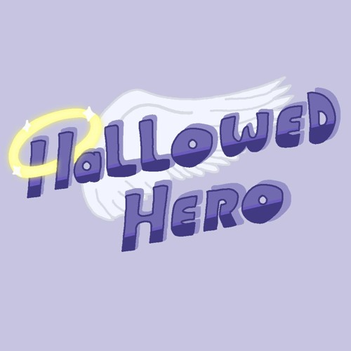 Hallowed Hero OST - Main Theme