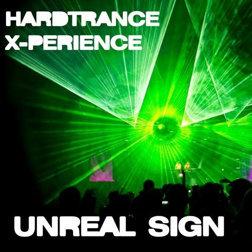 Hardtrance X - Perience