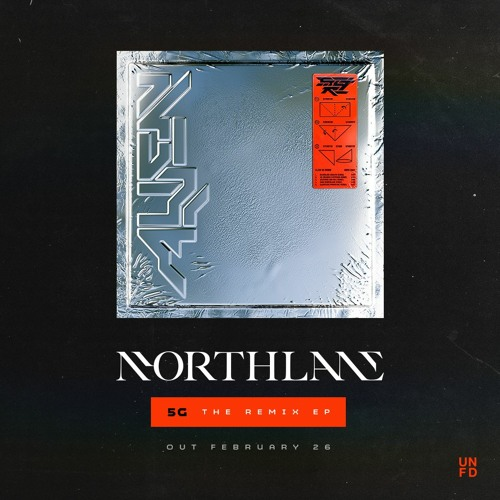 Northlane - Vultures (Mr. Bill Remix)
