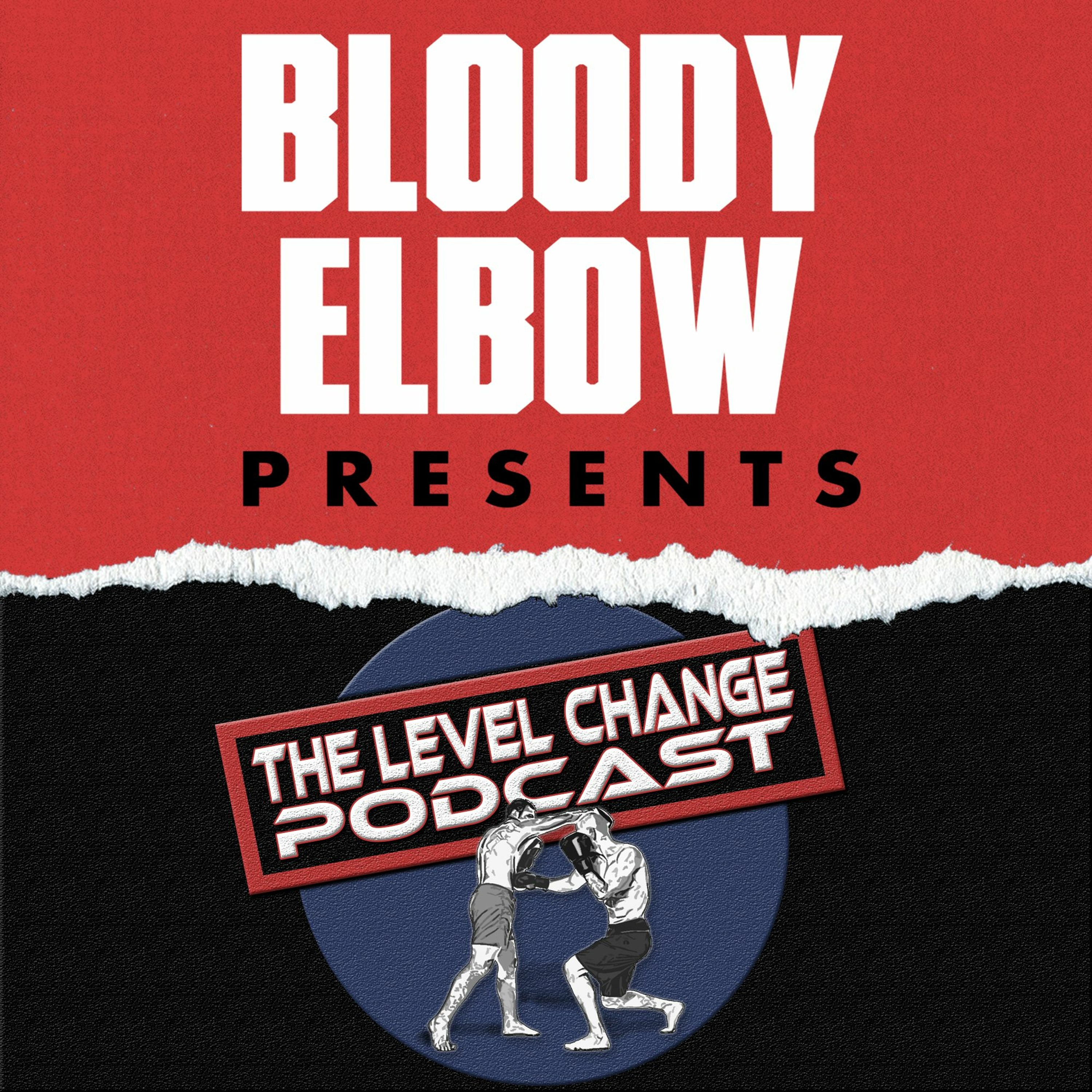 Sanko Set for UFC Commentary, Rogan Gets Covid, Fight Night Preview   The Level Change Podcast 139