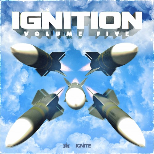 Download VA - Ignition, Vol. 5 [LP] mp3