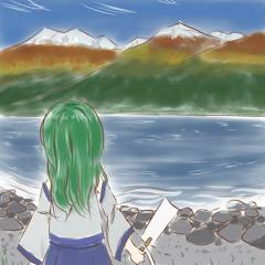 少女が見た日本の原風景(Fujinroku Stage5 Theme Arrange)