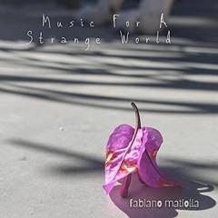 Music For A Strange World