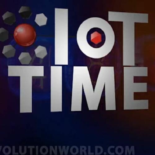IoT Time Podcast S.5 Ep.40 Quantela