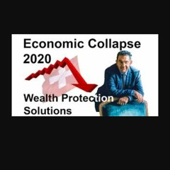 Economic Collapse 2020: How To Protect Your Wealth In Switzerland. Expert advise by Enzo Caputo