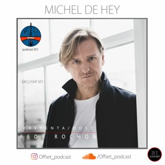 OFFSET 052 Michel de Hey / June 2021