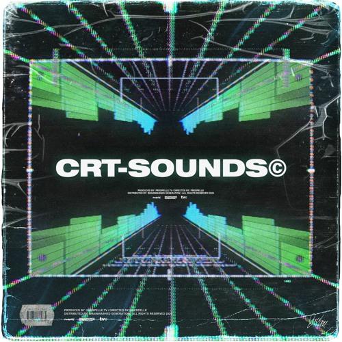 Fredpelle.tv CRT-Sounds PRO WAV