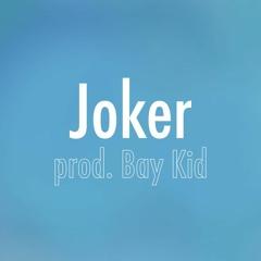 Joker | Hip Hop Beat