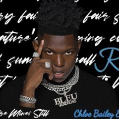 Yung Bleu You're Not Mine Still (Remix) [feat. Chloe Bailey & Drake]