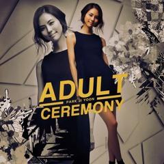 Park Ji Yoon - Adult Ceremony