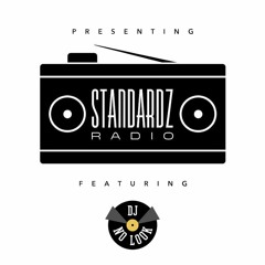 Standardz Radio: Free Form Rap