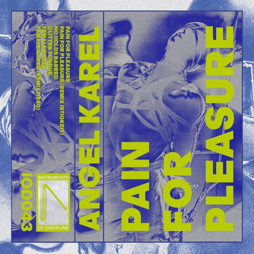 Angel Karel - Pain For Pleasure