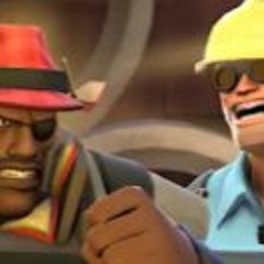 Demoknight TF2 VS Engineer Gaming - SlientManJoe