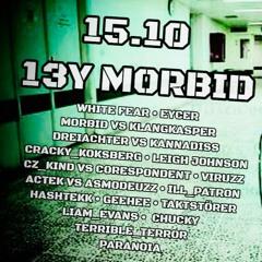 ViruzZ vs Leigh Johnson @ 13Jahre Morbid by EFN