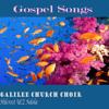 Galilee Church Choir Hilcrest Ucz Ndola Gospel Songs, Pt. 1