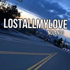 lostallmylove [prod.hieloways]