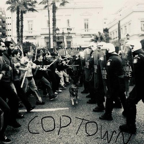 COP ATTACK - COP TOWN