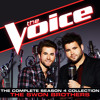 Seven Bridges Road (The Voice Performance)