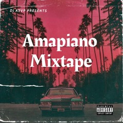 AMAPIANO MIXTAPE 2021 | SA & NAIJA AMAPIANO MIX | Ft Virgo Deep, Kabza De Small, Davido & More