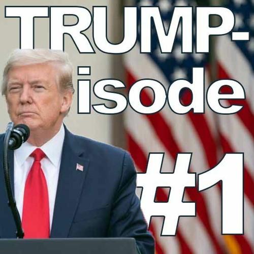 Ryan Skinnell on Trump, demagoguery, and frank speech