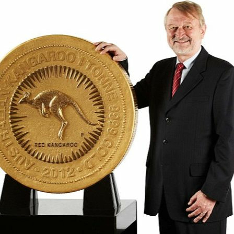 Jakso 25: Talouspoliittiset ideat koronakriisissä ja euroalueen tulevaisuus (feat. Anni Marttinen)