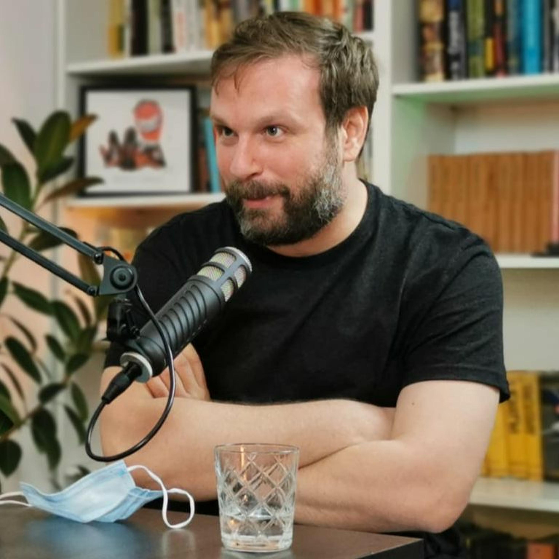 Podcast 032: Đorđe Miljenović (Sky Wikluh Sky)