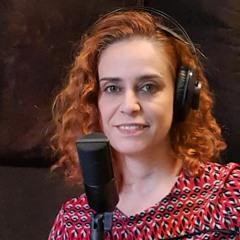 Luciana Camasmie - Demo De Locução