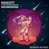 Drumiverse (Drum & Bass session A01S03)