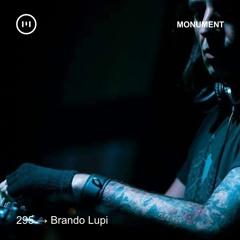 MNMT 295 : Brando Lupi