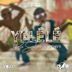 YELELE BY Dj YOZO
