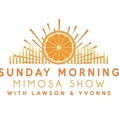 THE SUNDAY MORNING MIMOSA