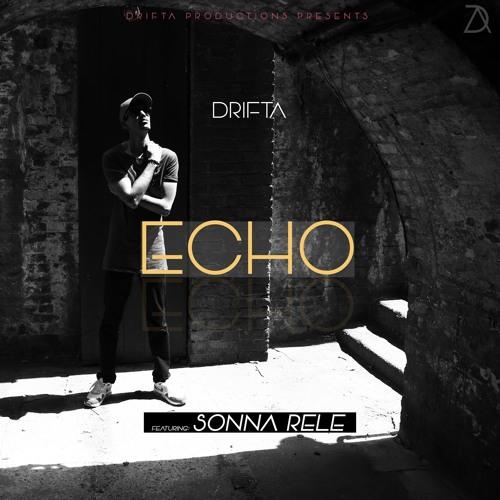 Echo (Radio Edit) [feat. Sonna Rele]