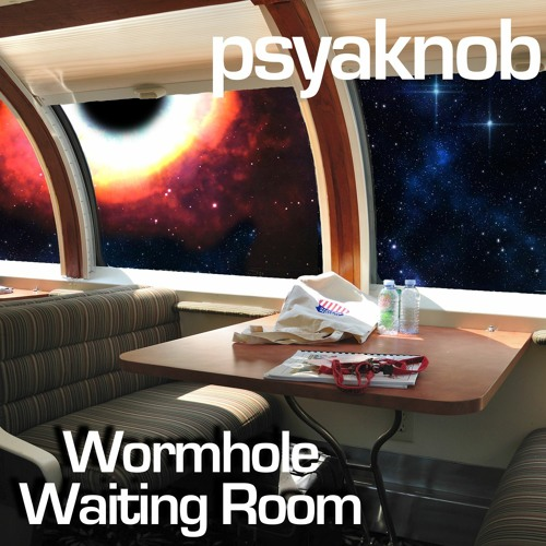 Wormhole Waiting Room