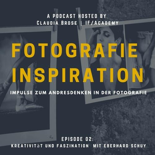 IF/Academy Podcast mit Eberhard Schuy