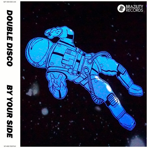 Double Disco - By Your Side