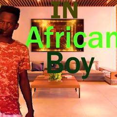 Saifpha-African boy (Prod By ES)