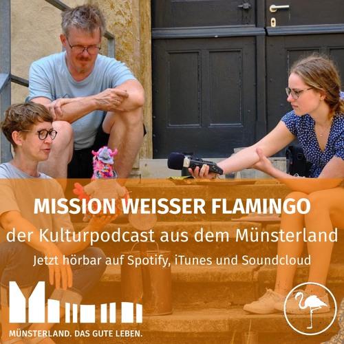 1. Folge: DA, Kunsthaus Kloster Gravenhorst