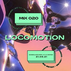Mix 020 (Livestream from 08.09.21)