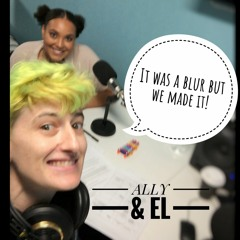 Tafe Radio - Day For - Intro With Ally And EL
