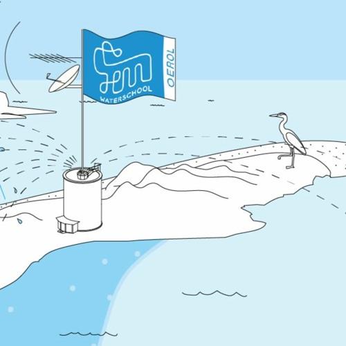 Water onder druk - Radio Watertoren - Podcast 1 / 5