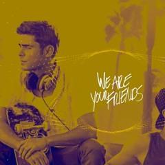 Classixx - Cole's Ascend (Jacob Ehrhorn Remake) We Are Your Friends Soundtrack