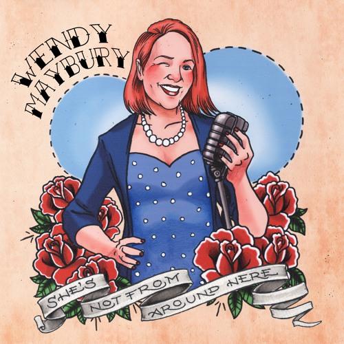 Wendy Maybury - The Portrait Studio