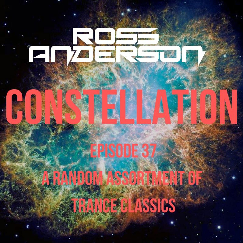 Constellation - 37 (Random Classic Trance Mix)