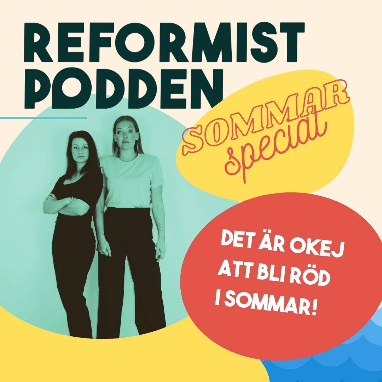 Sommarserien: reformism sedan 1889