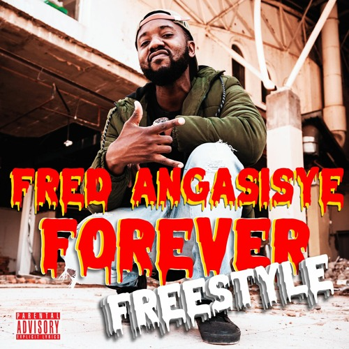 Frank Casino - Forever (Feat. Riky Rick) - FREESTYLE - Fred Angasisye