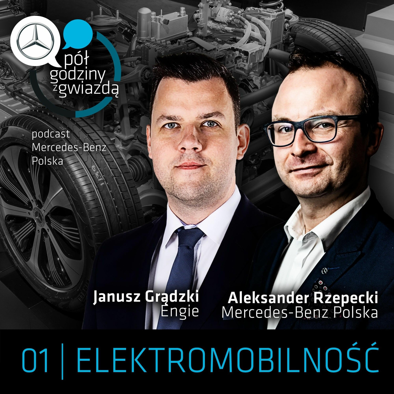 #1 Elektromobilność