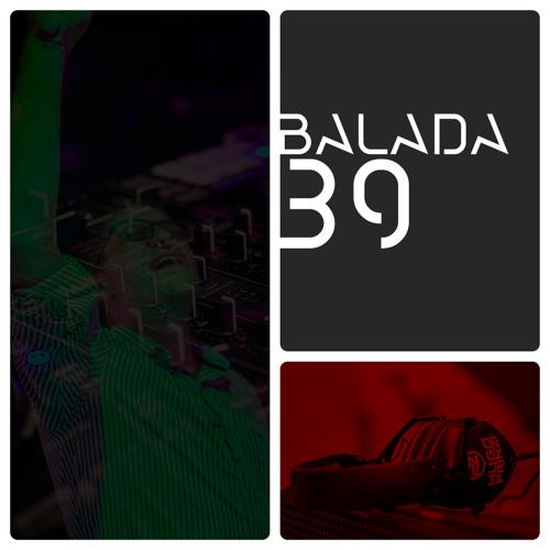 DJ Hugo Frinzi - Balada #0039