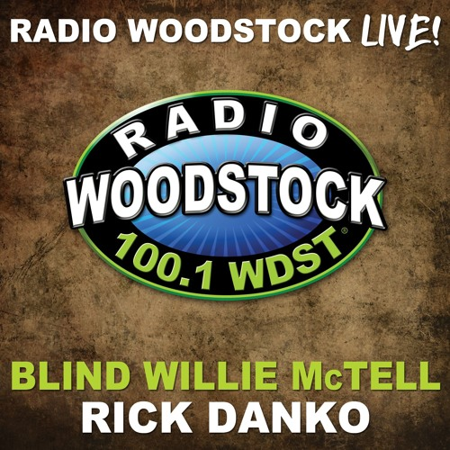 Blind Willie Mctell (Live At Wdst)