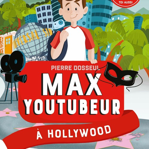 Max Youtubeur à Hollywood